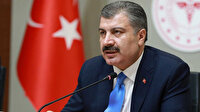 Sağlık Bakanı Fahrettin Koca 14 Ağustos koronavirüs sonuçlarını açıkladı: Ölü sayısı 22, vaka sayısı 1226
