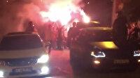 İstanbul'da asker uğurlamalarında dehşete düşüren görüntüler: Bütün yasakları çiğneyip halkı isyan ettirdiler