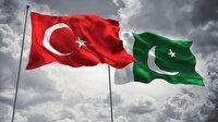 Pakistan'dan Türkiye'ye destek mesajı: Tıpkı hilafet döneminde olduğu gibi bugün de yan yana duracağız