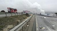 2017 yılında İstanbul'da düşen helikopterin kaza raporu tamamlandı