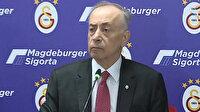 Galatasaray Başkanı Mustafa Cengiz'den, Bernard Mensah açıklaması: Biz teklif vermedik, çekiliyoruz dedik