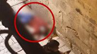 İşgalci İsrail polisinden alçak saldırı: Filistinli genci vurarak şehit ettiler