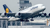 Lufthansa'yı kurtarma operasyonu: Alman hükumeti diğer ülkelerden yardım alınmasına onay verdi