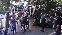 Bakkalda 13 yaşındaki kız çocuğuna taciz iddiaları ortalığı karıştırdı: Ayaklanan halk linç girişiminde bulundu