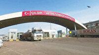 Doğunun yeni ticaret merkezi: Kafkasya'ya ve Orta Asya'ya açılan en önemli kapılardan olacak