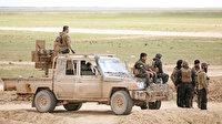 Aşiretler PKK'yı kovdu: Aşiretler 4 günde 3 köyü PKK'dan aldı