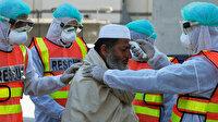 Çin koronavirüs aşısını Pakistan'da deneyecek