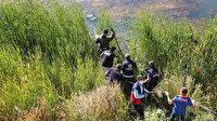 Hakkari'de gölette kadın cesedi bulundu: Polis kimliğini araştırıyor