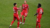 Şampiyonlar Ligi'nde finalin adı belli oldu: PSG'nin rakibi Bayern Münih