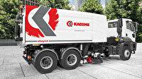 Kademe'ye talep arttı hedef büyüdü: 42 ülkeye yapılan ihracatta yıl sonu hedefi 60 ülke