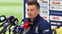Mert Hakan Yandaş: Fenerbahçe'ye gelerek doğru karar verdim