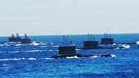 Denizaltılar seyir füzelerinin entegre edilmesini bekliyor: Doğu Akdeniz'de yeni bir sayfa açılacak