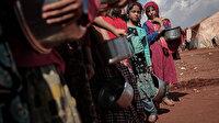 Libya'da 2 milyon insan yardıma muhtaç