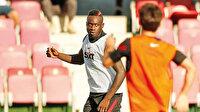 Cimbom'da sistem değişiyor: Radamel Falcao ve Mbaye Diagne gol yollarındaki silah olacak