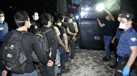 Tır dorsesinde yakalanmışlardı: 173 göçmen sınır dışı ediliyor