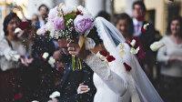 Akıl almaz olay: Denizli'de testi pozitif çıktı, Muğla'da düğünde yakalandı