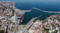 Cumhurbaşkanı Erdoğan'ın vereceği müjdeyi Zonguldak halkı da heyecanla bekliyor