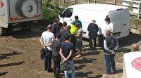 Giresun'da insanlık ölmüş dedirten olay: Selde bulduğu fındık çuvalını yağmalarken yakalandılar