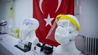 MSB 80 milyonu aşkın maske üretti