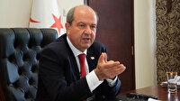 KKTC'den destek: Dünya, Türkiye'nin küresel güç olduğunu kabul etmeli
