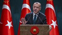 Cumhurbaşkanı Erdoğan'dan Navtex açıklaması: Yunanistan'ın böyle bir hakkı yok, bu bir şımarıklıktır