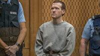 Yeni Zelanda'da camilere saldıran terörist Tarrant'ın duruşması başladı