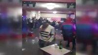 Peru'daki gece kulübü baskınında korkutan görüntü: 26 kişinin korona virüs olduğu ortaya çıktı