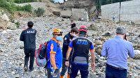 AFAD'dan müjdeli haber: Giresun'da mahsur kalan 172 vatandaş kurtarıldı