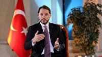 Bakan Albayrak: Türkiye'nin döviz fazlası vereceği bir döneme gireceğiz