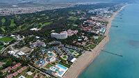 Antalya güvenli turizmde zirvede: 2 bin 189 otel sınıfı geçti