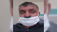 Koronavirüse yakalanan hasta uyardı: Ciddiye almıyordum, şimdi nefes alamıyorum