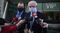 ABD'nin Suriye Özel Temsilcisi Jeffrey resmi remaslar için Türkiye'ye geldi