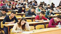 Kimya ve matematik tıbbı yakaladı: 781 bin 165 öğrenci yerleşti