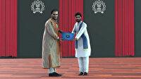 Hindistan'da online mezuniyet: Diplomalar avatarlara verildi