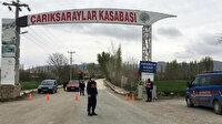Isparta'da koronavirüs tedbirleri: Bir beldede kahvehaneler kapatıldı, düğünler ertelendi