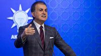 AK Partili Çelik'ten Tarrant açıklaması: Karar sevindiricidir
