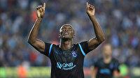 Anthony Nwakaeme'den Fenerbahçe açıklaması: Ayrılmayı düşünmüyorum