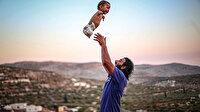 Doğuştan ayak ve kolları olmayan Muhammed bebek, yardım bekliyor