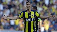 Acun Ilıcalı Fenerbahçe'den Miha Zajc'ı istedi