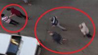 Sokakta top oynayan kardeşleri dövüp bıçakla kovalayan saldırganlar 3 kardeş serbest kaldı