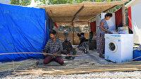 İzmir'de Roman çadırları mühürlendi: Vatandaşlar belediyeye isyan etti