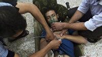 Esed rejiminin sivil katliamı korkunç boyutlara ulaştı: 4 yılda 13 bin kişi öldü