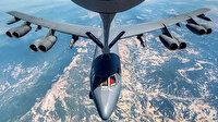 NATO jetleri 10 Rus denizaltısavar uçağına eşlik etti