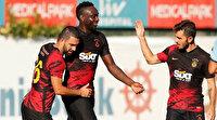 Arda Turan kaptan oldu, Digane harika bir gol attı: İşte Galatasaray-İstanbulspor maç özeti