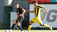 Galatasaray: 1 - 0 İstanbulspor (Özet)