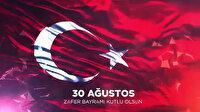 """İletişim Başkanı Altun'dan """"30 Ağustos Zafer Bayramı"""" paylaşımı"""
