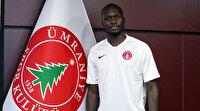 Moussa Sow'dan Fenerbahçe itirafı: Çalıştırmak isterim