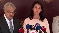 HDP'li Pervin Buldan'dan ittifaka Öcalan çağrısı: Barış için serbest kalmalı
