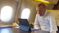 Cumhurbaşkanı Erdoğan'dan Avrupa şampiyonu genç filenin sultanlarına tebrik