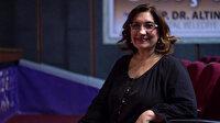 Adana Büyükşehir'in ödül törenine 'gerilla annesi' jüri başkanı oldu